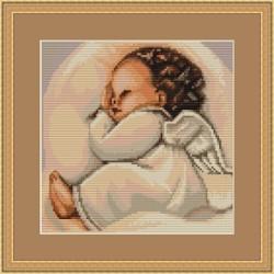 Nukkuva enkeli