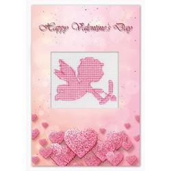 Amor ystävänpäiväkortti