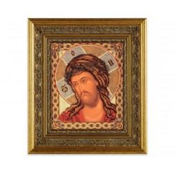 Kristus ja piikkikruunu...
