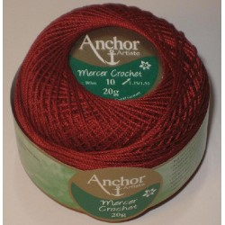 MERCER CROCHET 10