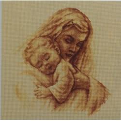 Äitiys-kanavatyö