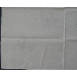 Kukkaliina 72x72 cm
